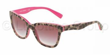 DG4237 BROWN/PINK