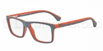 EA3034 GREY/ORANGE
