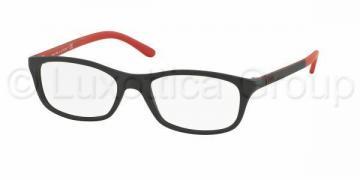 PH2125 BLACK/RED