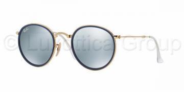 RB3517 GOLD BLUE