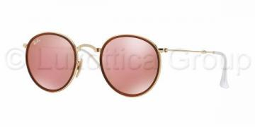 RB3517 GOLD PINK