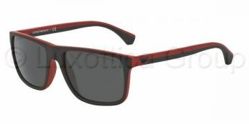 EA4033 BLACK/RED
