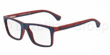 EA3034 BLACK/RED